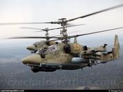 """Sát thủ Ka-52 – Sức mạnh kinh hồn của """"cá sấu Nga"""""""