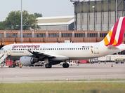 Lộ trình máy bay Đức rơi tại Pháp
