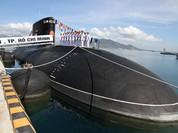 Tàu ngầm diesel - điện Improved Kilo 636.1