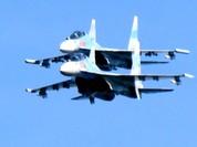 Sức mạnh của Su -30MK2 Việt Nam