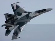 Nga và Indonesia bắt đầu đàm phán cung cấp máy bay Su-35