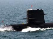 Trung Quốc đã hoàn thành xong 3 tàu ngầm hiện đại Type 093G