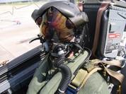 Mũ bay cho Joint Strike Fighter gần 9 tỷ đồng