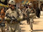 Vì đâu 'chiêu' đào tạo quân nước ngoài của Mỹ lại thất bại kinh niên?
