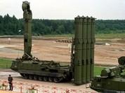 S-300 Nga không ngăn Mỹ không kích Iran nếu cần