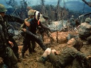 Những video cận cảnh sống động lính Mỹ tham chiến ở Việt Nam
