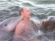 V.Putin - chỉ là người bình thường