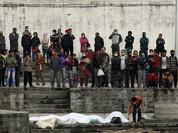 Nepal tuyên bố quốc tang ba ngày
