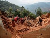 250 người mất tích vì sạt lở ở Nepal