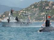 Uy lực dàn vũ khí mới của Hải quân Việt Nam