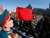 Moscow : Lễ Diễu binh kỷ niệm 70 năm Ngày Chiến thắng 09/05/1975 - 09/05/2015