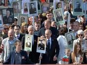 Phương Tây tự dâng chiến thắng cho Tổng thống Putin