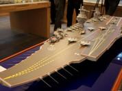 """Nga: siêu tàu sân bay – khu trục hạm dự án 23000E """"Storm"""" hoàn thành thiết kế"""