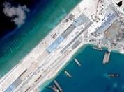 Mỹ tiếp tục cảnh báo Trung Quốc về Biển Đông