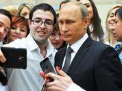 """Nga tìm cách """"thoát ly"""" iOs và Android"""