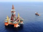 Trung Quốc đòi Ấn Độ xin phép nếu muốn thăm dò dầu khí ở Biển Đông