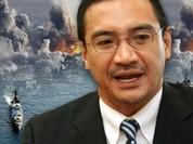 """Biển Đông sẽ thành """"chiến trường đẫm máu nhất thời đại""""?"""