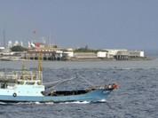 Quốc hội sẽ họp kín nghe báo cáo về biển Đông