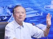 Tướng Trung Quốc tuyên bố đưa vũ khí tới Biển Đông là 'bình thường'