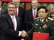 Việt Nam sẽ được tăng cường thêm tàu tuần tra từ Mỹ