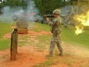 Mỹ chuyển gấp cho Iraq 2.000 tên lửa AT4 để chống IS