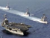 Mỹ: Năm cách đánh bại Trung Quốc trên biển Đông