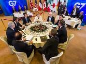 """Nga """"bẻ gãy"""" liên minh 7 cường quốc mạnh nhất"""