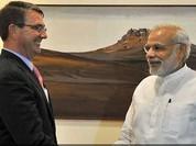 Mỹ - Ấn thảo luận biện pháp giảm căng thẳng ở Biển Đông