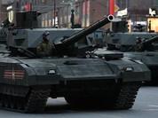 Trung Quốc lại thèm khát siêu vũ khí mới của Nga