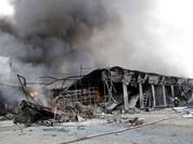 Chiến sự Ukraine bất ngờ leo lên đỉnh điểm