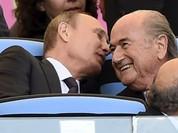 """""""Có lý do vững chắc để hủy việc tổ chức World Cup ở Nga và Qatar"""""""