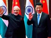 Trung Quốc yêu cầu Ấn Độ từ bỏ Biển Đông