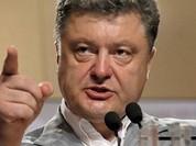 """Kiev tung cảnh báo, các cường quốc """"thất kinh"""""""