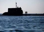 Hàng nghìn lính, tàu chiến NATO đổ về biển Baltic