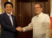 Philippines cho phép Nhật dùng căn cứ quân sự đối phó TQ