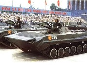 Xe chiến đấu bộ binh cơ giới BMP-1