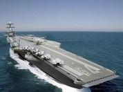 Mỹ trao thêm hợp đồng 4 tỷ USD đóng tàu sân bay lớp Ford thứ 2