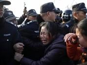 Số người chết trong vụ chìm tàu Trung Quốc vượt quá 400