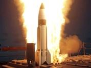 Mỹ-Nhật thử thành công tên lửa đánh chặn SM-3 Block IIA