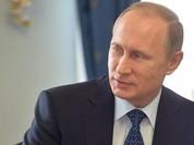 """Putin """"vạch trần chân tướng"""" Mỹ, NATO"""