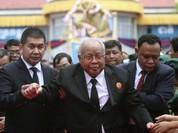 Chủ tịch Thượng viện Campuchia Chea Sim qua đời