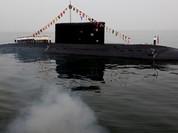 Trung Quốc lo ngại về tên lửa Nga ở Việt Nam?