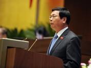 Bộ trưởng Vũ Huy Hoàng: 'Giá điện vẫn chưa theo giá thị trường'