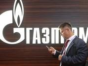"""Gazprom: """"Châu Âu cần dự án Dòng chảy Thổ Nhĩ Kỳ"""""""