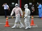 Số người tử vong vì MERS ở Hàn Quốc tăng lên 10