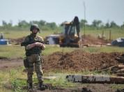 Tình hình Đông Ukraine căng thẳng
