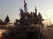 """Mỹ """"gián tiếp"""" cung cấp vũ khí cho IS?"""