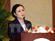 Việt Nam kêu gọi chấm dứt ngay thay đổi nguyên trạng Biển Đông tại LHQ