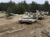 Mỹ tính đặt thêm vũ khí hạng nặng ở Đông Âu, Baltic