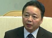 Tái bổ nhiệm 2 Thứ trưởng Bộ Tài nguyên và môi trường